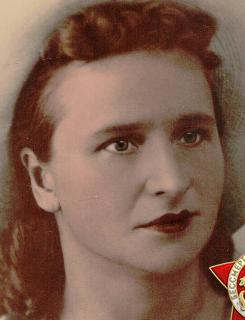 Жулаева Тамара Васильевна