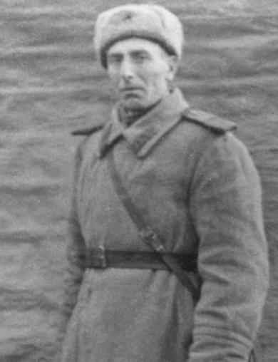 Палёный Андрей Григорьевич