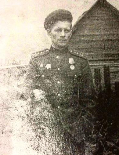 Дешкин Сергей Иванович