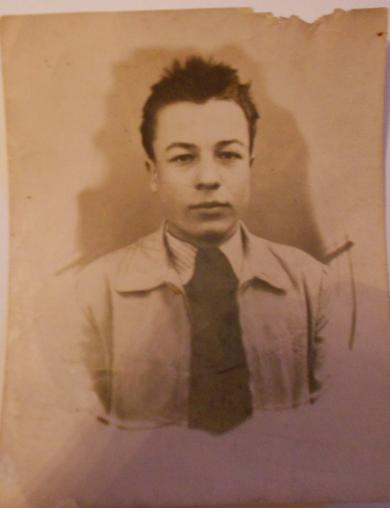 Ефремов Николай Аверьянович