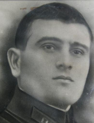 Севастов Афанасий Моисеевич