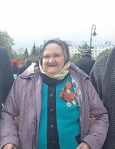 Боберская Светлана Михайловна
