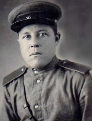Егоров Николай Михайлович