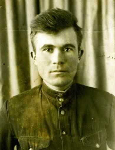 Трунов Петр Семенович