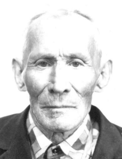 Стафеев Михаил Александрович