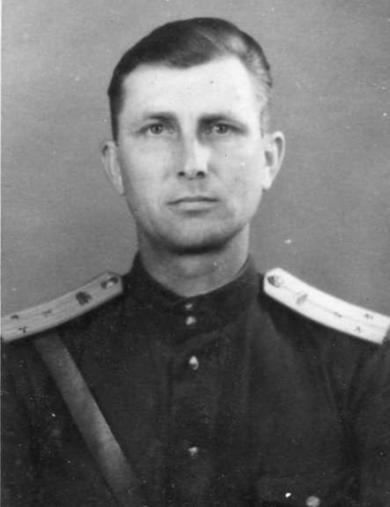 Шелестов Константин Акакиеввичич