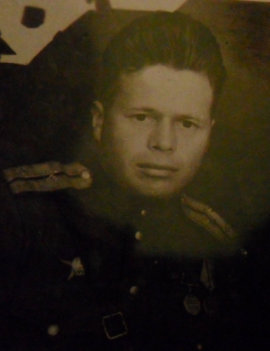 Булыгин Иван Григорьевич