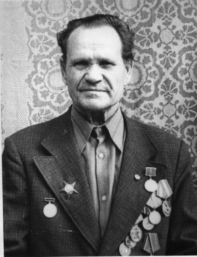 Андреенко Василий Тимофеевич