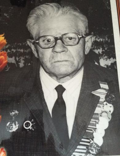 Порошин Василий Степанович