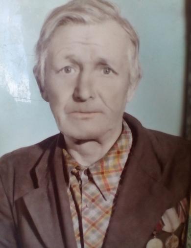 Тайболин Борис Кузьмич