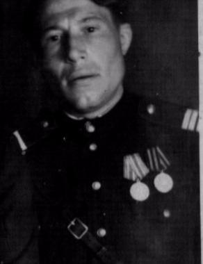 Щуков Михаил Александрович