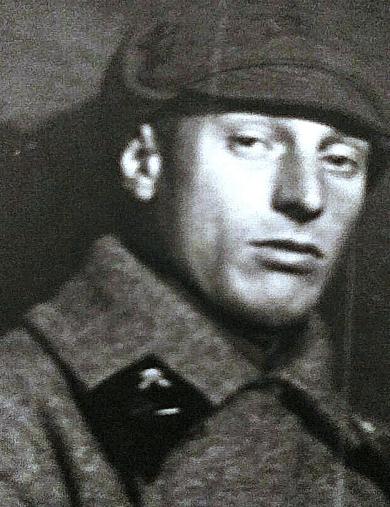 Шинкаренко Константин Федорович