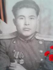 Джанабеков Байтияк Момбетович
