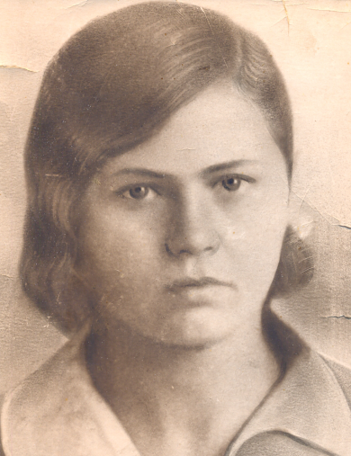 Бурова Татьяна Васильевна