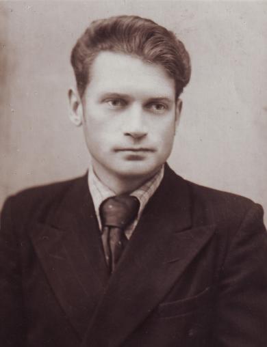Сперанский Игорь Васильевич