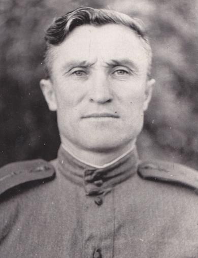 Самсонов Алексей Семенович