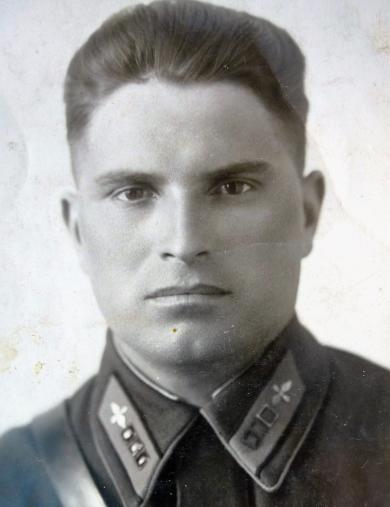 Моргунов Иван Иванович