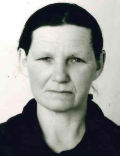 Ватутина Валентина Антоновна