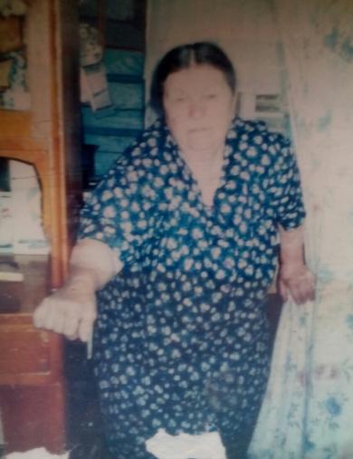 Гарахина Зинаида Александровна