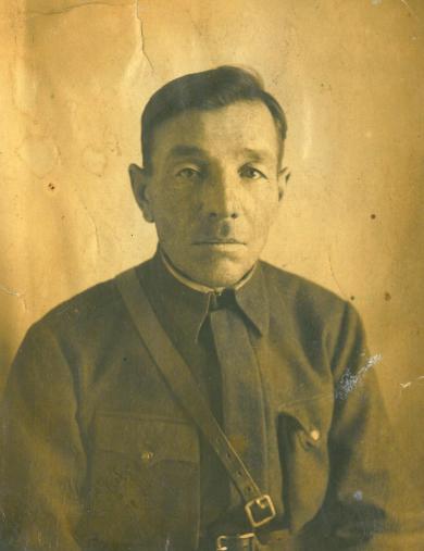 Маслов Иван Степанович