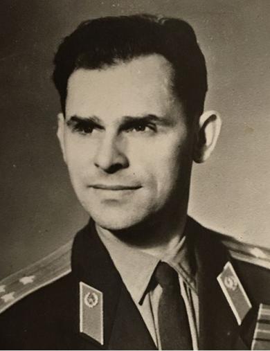 Самоторкин Николай Федорович