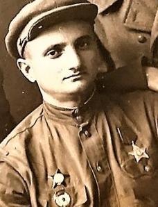 Варельджан Месроп Карникович