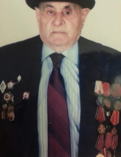 Ханакаев Абдулхаким Абдурашидович