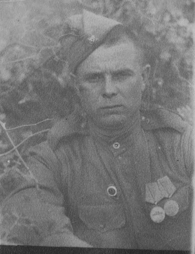 Шеховцов Андрей Степанович