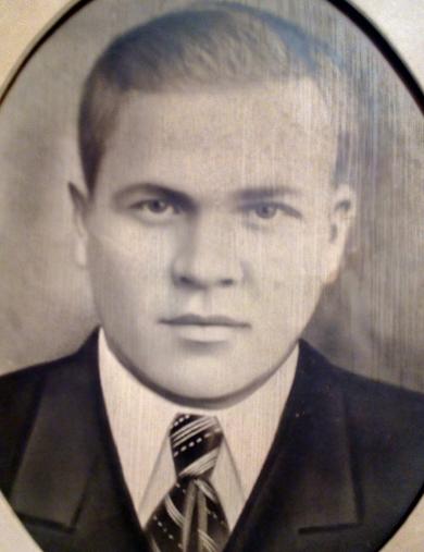 Лапшин Александр Яковлевич
