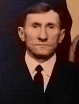 Киселёв Сергей Фёдорович