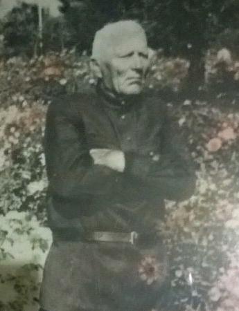 Петриченко Иван Фелатович