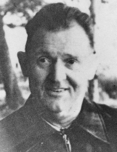 Овчинников Григорий Иванович