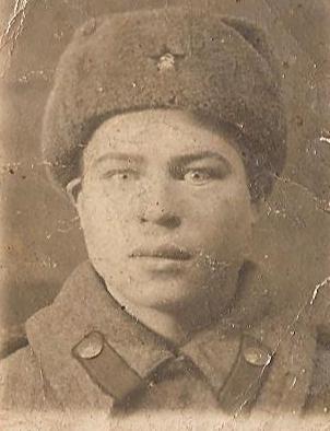Алпатов Владимир Васильевич