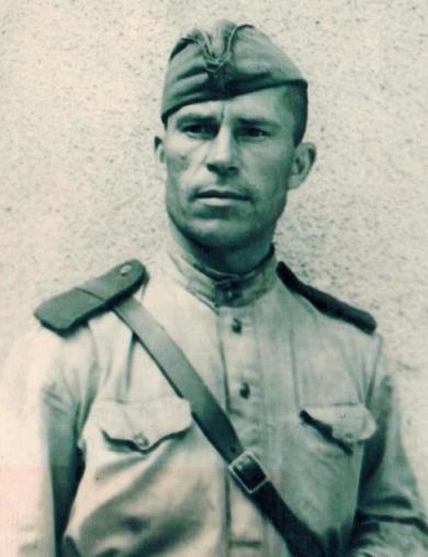 Цымбалов Конкордий Елисеевич