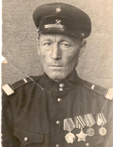Макаров Иван Петрович