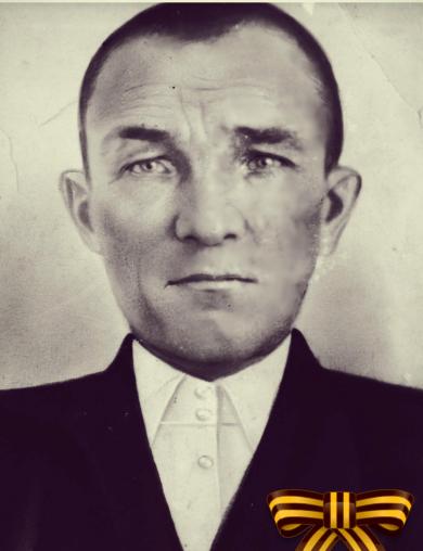 Соколов Захар Акимович