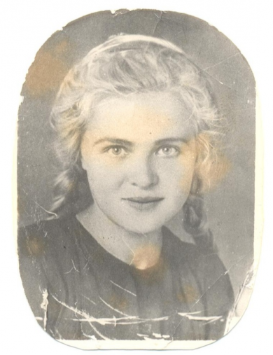 Голованова Анастасия Алексеевна