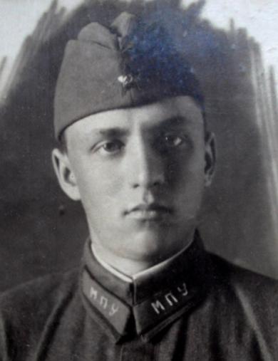 Яковлев Иван Петрович
