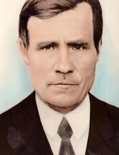 Спиридонов Илья Спиридонович