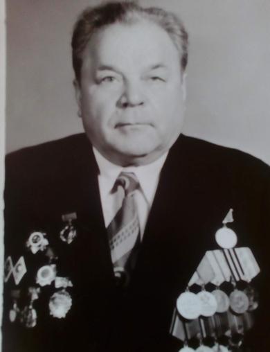 Нахаев Анатолий Александрович