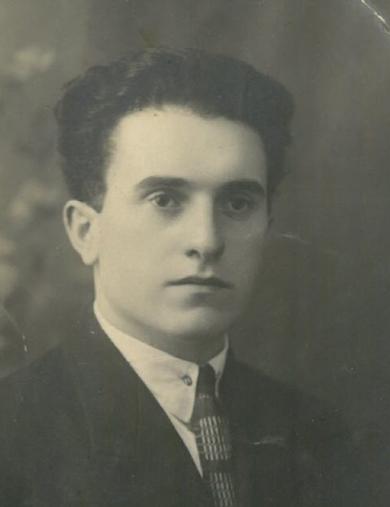 Тагмазьян Иоганн (Оган)