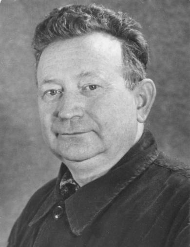 Жирнов Пётр Сысоевич