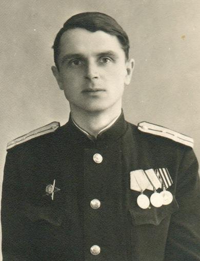 Кулинич Даниил Даниилович