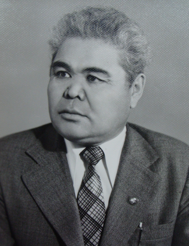 Абишев Оразай Балгабекович