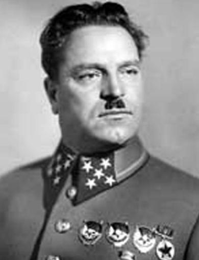 Тюленев Иван Владимирович