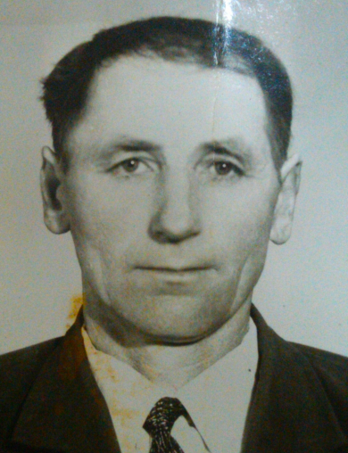 Ермалович Владимир Альбинович