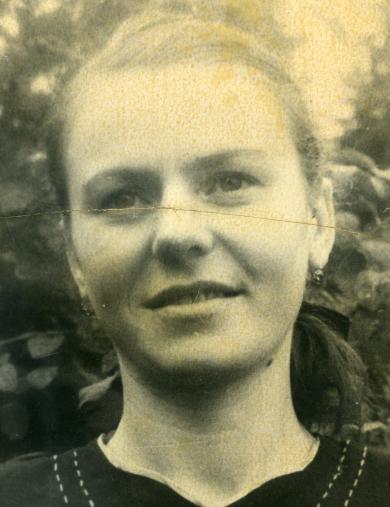 Матюшана Рулькова Евгения Сергеевна