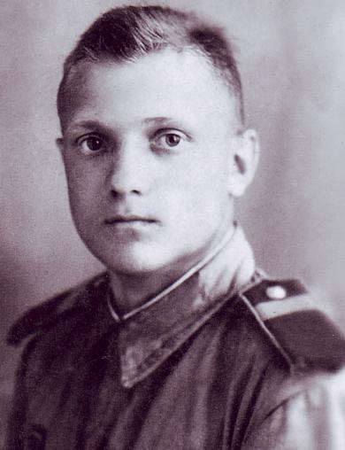 Лебедев Николай Васильевич