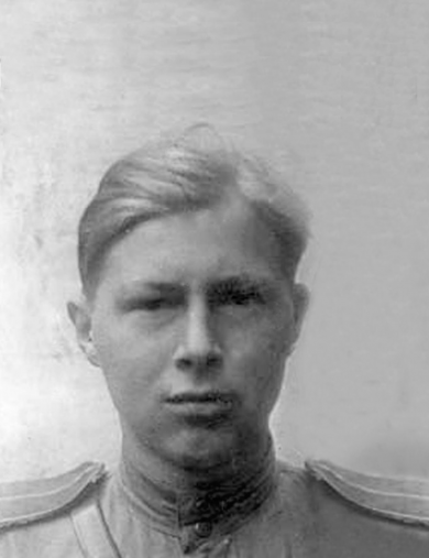 Ломтев Михаил Степанович
