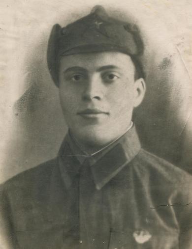 Яриков Федор Кузьмич